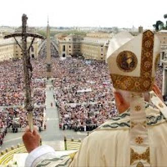 Католичество и православие. Разоблачение